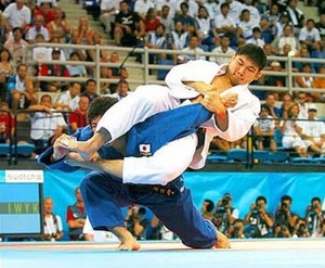 Flying Arm bar is an advanced version of the Arm bar...