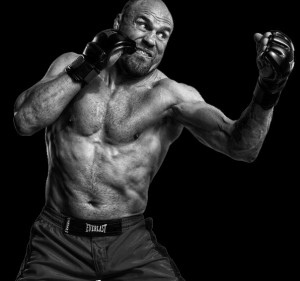 Strength and Conditioning training is key for any MMA fighter