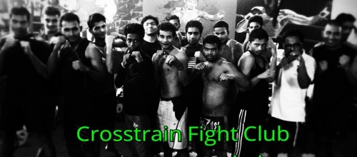 Jiu Jitsu Fights- Crosstrain Fight Night 4